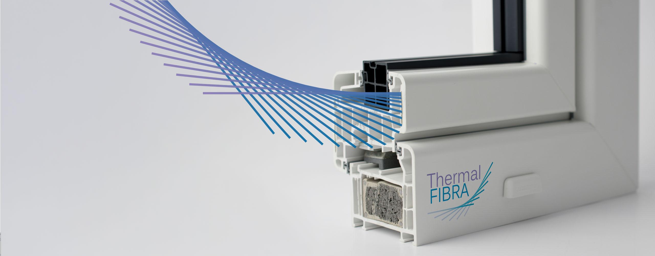 thermalfibra slider